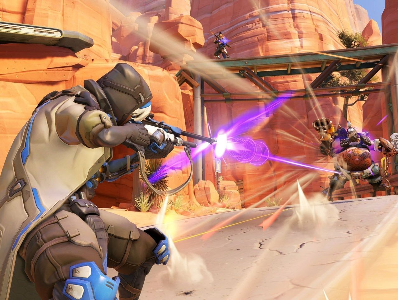 A Beginner's Guide to Ana | theScore esports